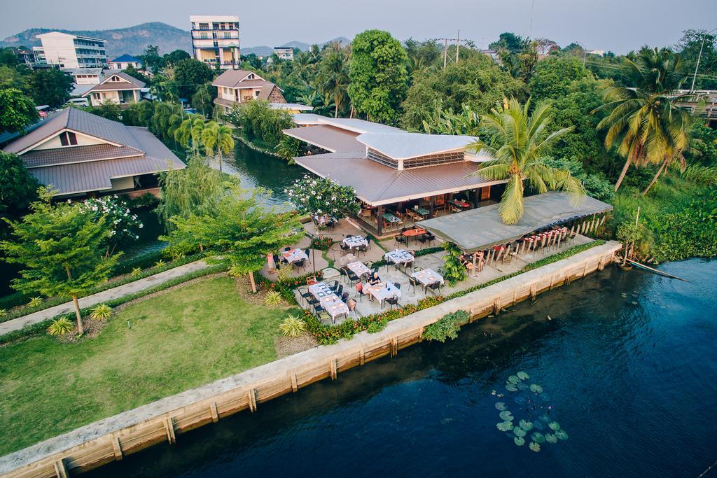 Good Times Resort Kanchanaburi photos Exterior Hotel information